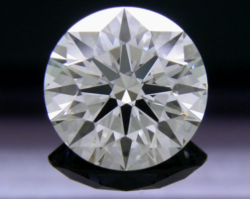 2.432 ct K VS1 Expert Selection Round Cut Loose Diamond
