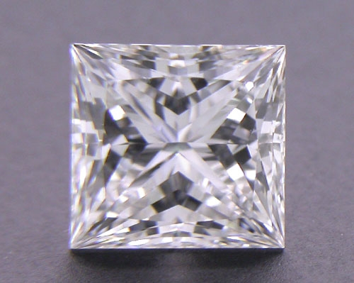 0.95 ct G VS1 A CUT ABOVE® Princess Super Ideal Cut Diamond