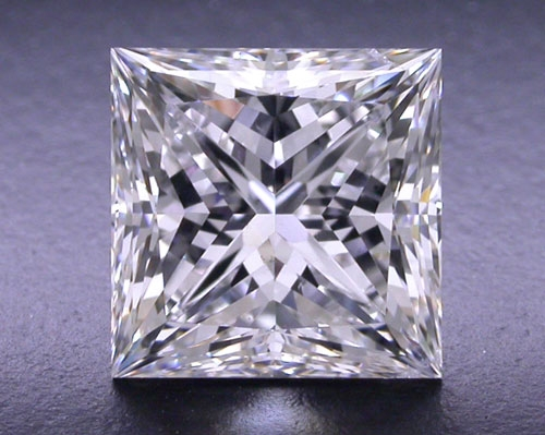 2.018 ct G SI2 Expert Selection Princess Cut Loose Diamond