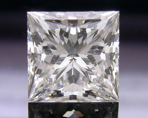 1.064 ct J VS1 A CUT ABOVE® Princess Super Ideal Cut Diamond