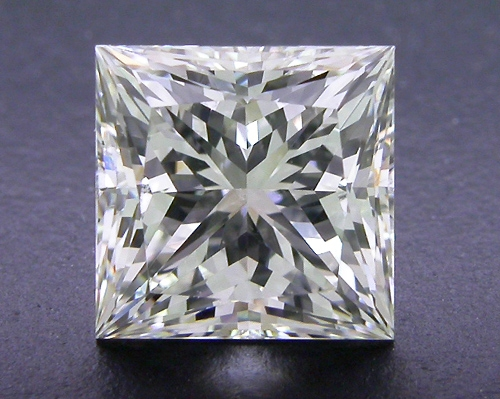 1.016 ct J VS2 Expert Selection Princess Cut Loose Diamond