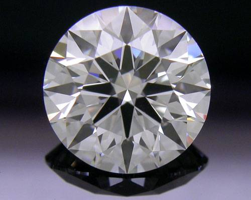 1.26 ct G VS1 A CUT ABOVE® Hearts and Arrows Super Ideal Round Cut Loose Diamond