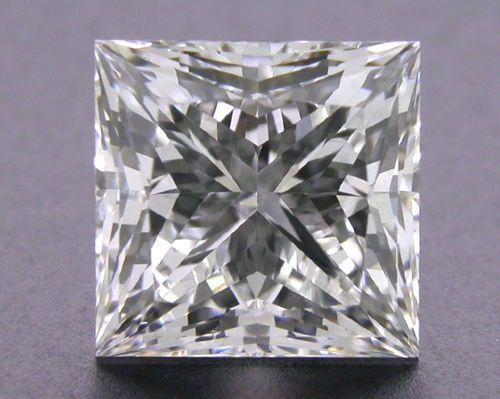 1.712 ct J VS1 A CUT ABOVE® Princess Super Ideal Cut Diamond