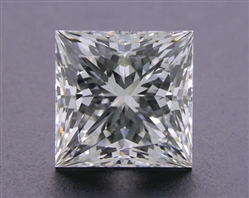 2.188 ct J VVS1 A CUT ABOVE® Princess Super Ideal Cut Diamond