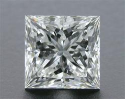 1.026 ct G SI1 Expert Selection Princess Cut Loose Diamond