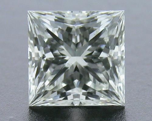 0.62 ct I VS2 Expert Selection Princess Cut Loose Diamond