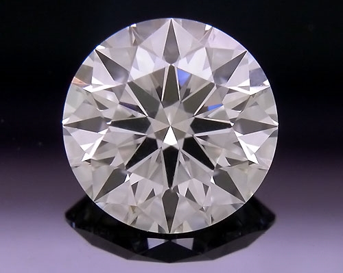 0.843 ct I VS1 Expert Selection Round Cut Loose Diamond