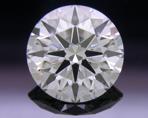 0.786 ct I VS1 Expert Selection Round Cut Loose Diamond