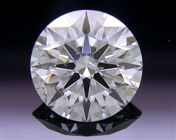 0.712 ct G SI2 Expert Selection Round Cut Loose Diamond