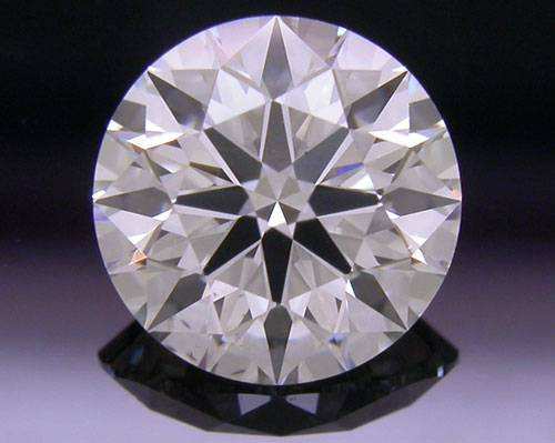 0.722 ct H VS2 Expert Selection Round Cut Loose Diamond