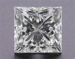 1.507 ct H VS1 Expert Selection Princess Cut Loose Diamond