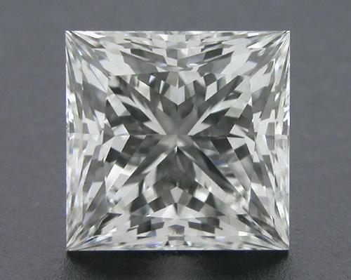 1.555 ct I VS1 A CUT ABOVE® Princess Super Ideal Cut Diamond