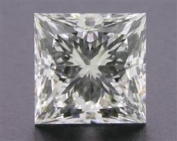 2.003 ct H VVS2 A CUT ABOVE® Princess Super Ideal Cut Diamond