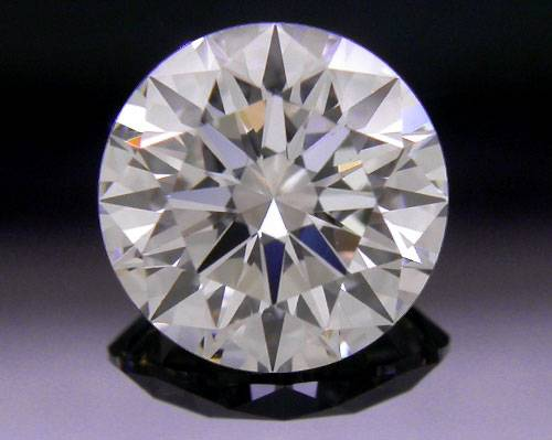 0.93 ct G VVS2 Expert Selection Round Cut Loose Diamond