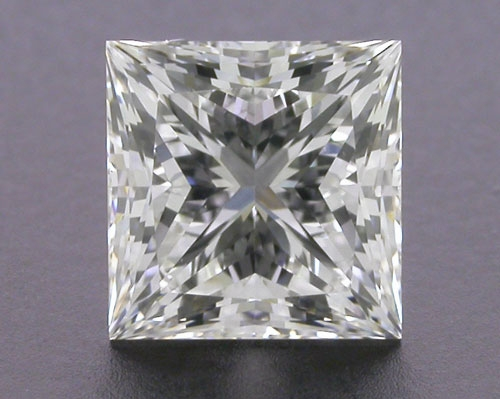 1.05 ct I VVS2 Expert Selection Princess Cut Loose Diamond