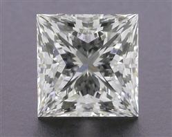 1.05 ct I VVS2 Expert Selection Princess Cut Loose Diamond
