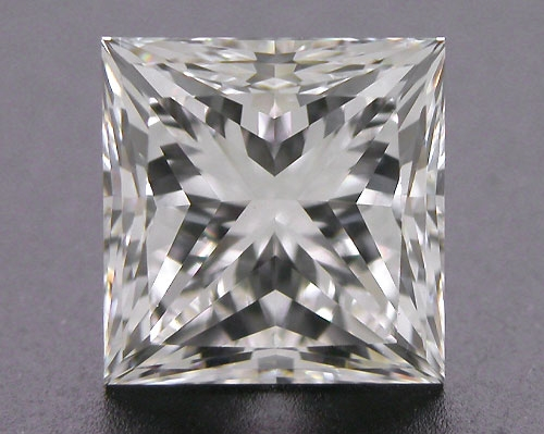 1.502 ct H VS1 Expert Selection Princess Cut Loose Diamond