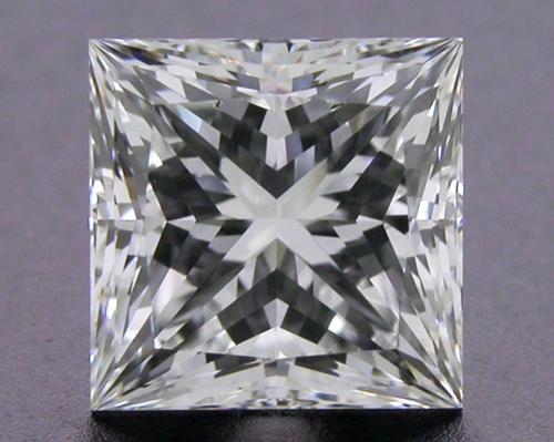 1.012 ct G VS1 Expert Selection Princess Cut Loose Diamond