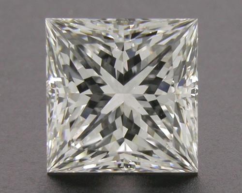 1.163 ct H VS2 Expert Selection Princess Cut Loose Diamond