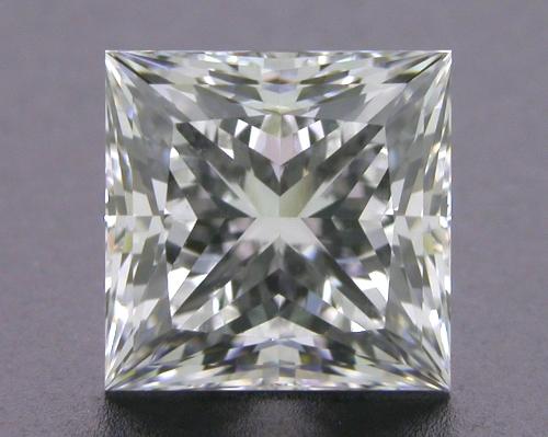 1.201 ct G VVS1 Expert Selection Princess Cut Loose Diamond