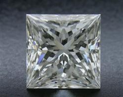 2.298 ct G SI2 A CUT ABOVE® Princess Super Ideal Cut Diamond