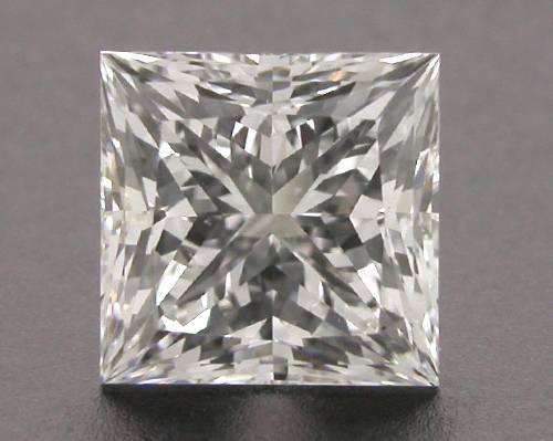 0.707 ct H VS2 Expert Selection Princess Cut Loose Diamond