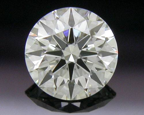 0.316 ct H VS2 A CUT ABOVE® Hearts and Arrows Super Ideal Round Cut Loose Diamond