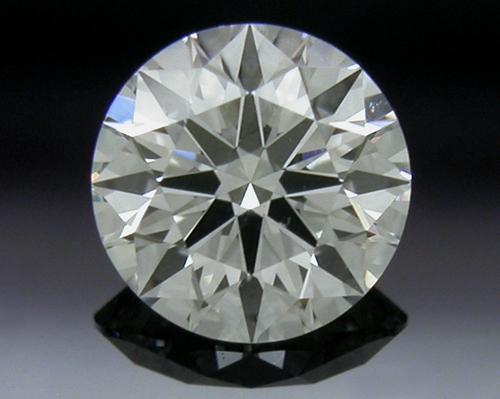 0.332 ct I VS2 Expert Selection Round Cut Loose Diamond