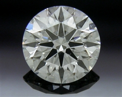 0.332 ct I VS2 Expert Selection Round Cut Loose Diamond