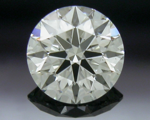 0.344 ct I VS2 Expert Selection Round Cut Loose Diamond