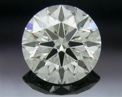 0.344 ct I VS2 Expert Selection Round Cut Loose Diamond