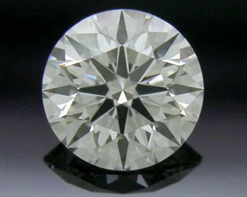 0.335 ct J VS2 Expert Selection Round Cut Loose Diamond
