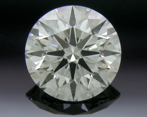 0.335 ct J VS2 Expert Selection Round Cut Loose Diamond