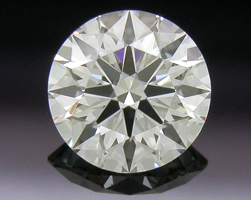 0.316 ct J VS2 Expert Selection Round Cut Loose Diamond