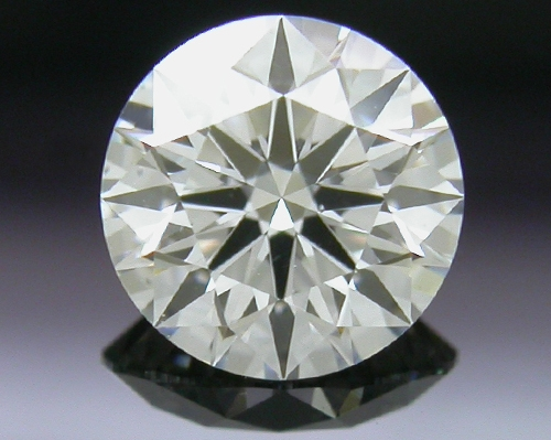 0.435 ct G SI1 Expert Selection Round Cut Loose Diamond