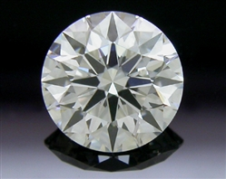0.73 ct E VS1 A CUT ABOVE® Hearts and Arrows Super Ideal Round Cut Loose Diamond