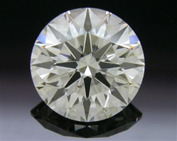 0.91 ct I SI1 Expert Selection Round Cut Loose Diamond