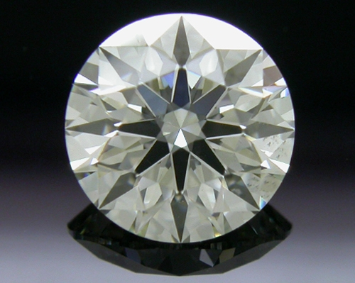 0.91 ct J SI1 Expert Selection Round Cut Loose Diamond