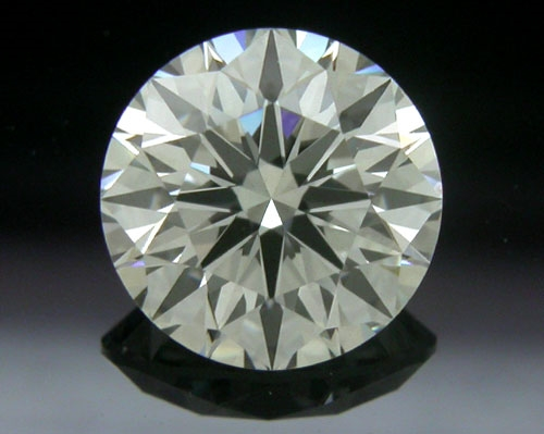 0.90 ct I VS1 Expert Selection Round Cut Loose Diamond