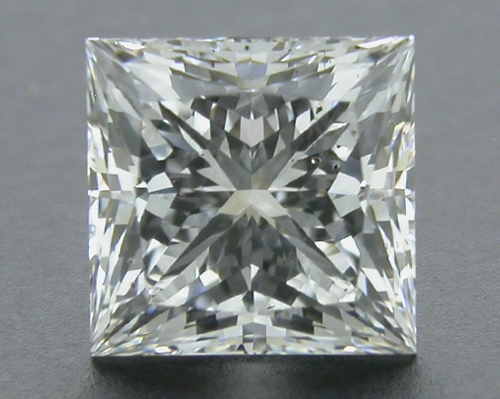 0.736 ct F SI1 Expert Selection Princess Cut Loose Diamond