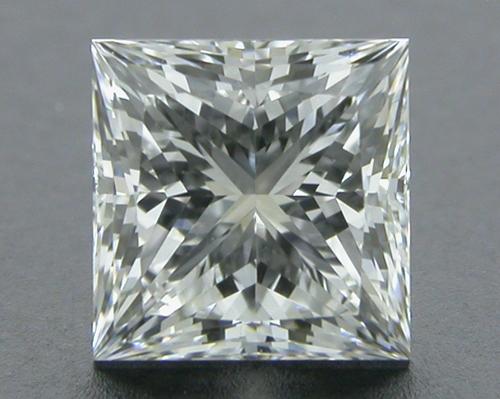 0.705 ct F VS1 Expert Selection Princess Cut Loose Diamond