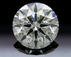 1.067 ct H SI2 Expert Selection Round Cut Loose Diamond