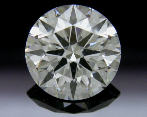 1.056 ct G SI2 Expert Selection Round Cut Loose Diamond