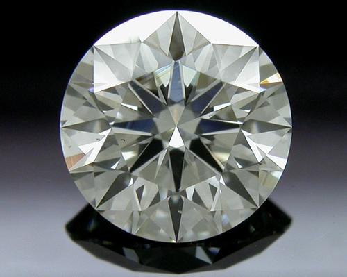 0.794 ct I VS2 Expert Selection Round Cut Loose Diamond
