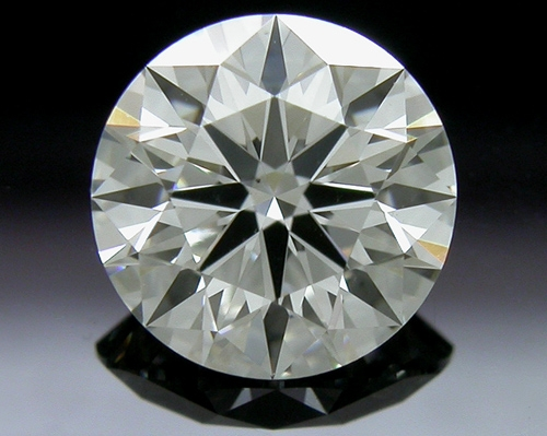 0.82 ct G SI1 Expert Selection Round Cut Loose Diamond