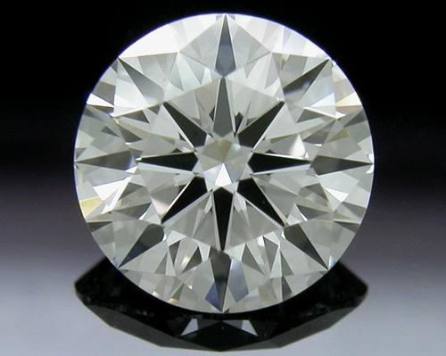 0.846 ct G VS2 Expert Selection Round Cut Loose Diamond