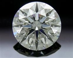 0.794 ct H VS1 Expert Selection Round Cut Loose Diamond
