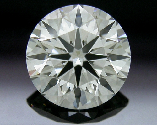 0.86 ct H VS1 Expert Selection Round Cut Loose Diamond
