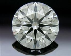 0.86 ct H VS1 Expert Selection Round Cut Loose Diamond