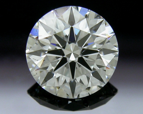 0.798 ct G SI1 Expert Selection Round Cut Loose Diamond